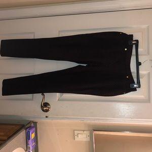 Michael Kors Jeggings/ dress pants